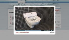 Κατασκευή ιστοσελίδων - Hygolet Web Site – Preview Image 4