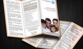 Κατασκευή ιστοσελίδων - Πανελλήνιος Σύλλογος Λογοπεδικών Θεραπευτών Print - Τρίπτυχο 4
