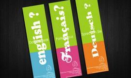 Κατασκευή ιστοσελίδων - Ξένες Γλώσσες Παπαναστασίου Brand Design – Featured Image