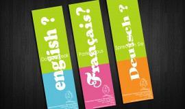Κατασκευή ιστοσελίδων - Κέντρο Ξένων Γλωσσών Ελένης Παπαναστασίου Brand Design - Bookmarks