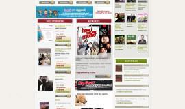Κατασκευή ιστοσελίδων - Greekbooks E-Shop - Preview Image 1