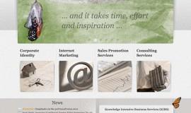 Κατασκευή ιστοσελίδων - Emphasis - Website 2