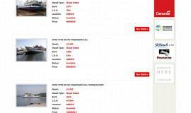 Κατασκευή ιστοσελίδων - Landing Craft - Website 6