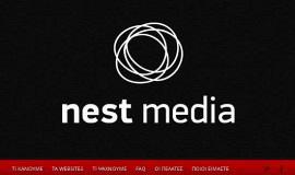 Κατασκευή Ιστοσελίδας – Nestmedia.gr