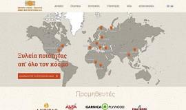 Σχεδιασμός και Κατασκευή Ιστοσελίδας – Foxyl.com