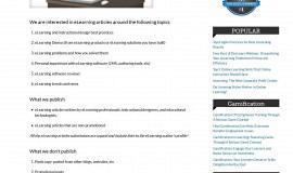 Κατασκευή ιστοσελίδων - industry-Website-5