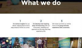 Κατασκευή ιστοσελίδων - hive-Website-2