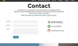 Κατασκευή ιστοσελίδων - hive-Website-6