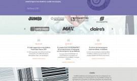 Κατασκευή ιστοσελίδων - cubit-Website-1