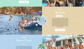 Κατασκευή ιστοσελίδων - sail-Website-1