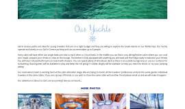Κατασκευή ιστοσελίδων - sail-Website-4