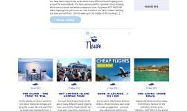 Κατασκευή ιστοσελίδων - sail-Website-5