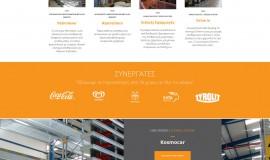 Κατασκευή ιστοσελίδων - pebro-Website-1