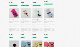Κατασκευή ιστοσελίδων - buyboo-Website-1