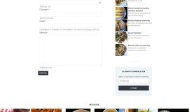 Κατασκευή ιστοσελίδων - dailycious-Website-4