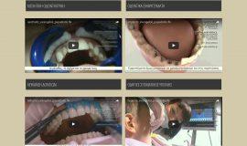 Κατασκευή ιστοσελίδων - dental-Website-5
