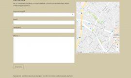 Κατασκευή ιστοσελίδων - dental-Website-6