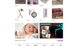 Κατασκευή ιστοσελίδων - spiti-website-1