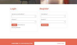 Κατασκευή ιστοσελίδων - citees-Website-3