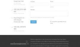 Κατασκευή ιστοσελίδων - math-Website-5