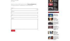 Κατασκευή ιστοσελίδων - caller-Website-5