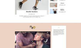 Κατασκευή ιστοσελίδων - iliaki-Website-1