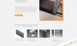 Κατασκευή ιστοσελίδων - viomal-Website-1