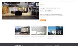 Κατασκευή ιστοσελίδων - viomal-Website-3