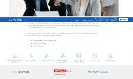 Κατασκευή ιστοσελίδων - eurotel-Website-2