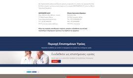 Κατασκευή ιστοσελίδων - lilly-Website-2
