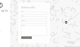 Κατασκευή ιστοσελίδων - niron-Website-5