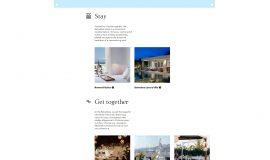 Κατασκευή ιστοσελίδων - belve-Website-1