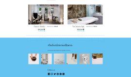 Κατασκευή ιστοσελίδων - belve-Website-4