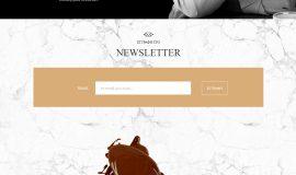 Κατασκευή ιστοσελίδων - parliaros-Website-4