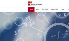 Κατασκευή Ιστοσελίδας – Vokalaw.gr