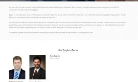 Κατασκευή ιστοσελίδων - vokalaw-Website-2