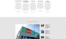 Κατασκευή ιστοσελίδων - logitel-Website-1