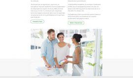 Κατασκευή ιστοσελίδων - greenbuilding-Website-3