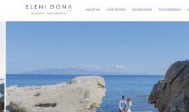Κατασκευή ιστοσελίδων - Dona-website-0