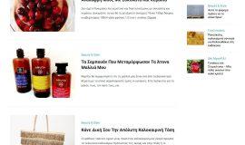 Κατασκευή ιστοσελίδων - spoon-website-1