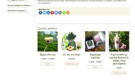 Κατασκευή ιστοσελίδων - Cumaea-website-3