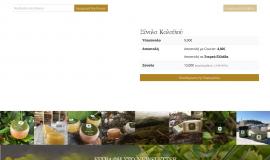 Κατασκευή ιστοσελίδων - Cumaea-website-4