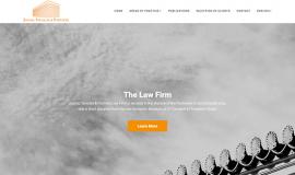 Κατασκευή Ιστοσελίδας – acropolislawfirm.gr