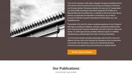 Κατασκευή ιστοσελίδων - Acropolis-website-1