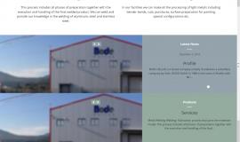 Κατασκευή ιστοσελίδων - bode-website-1