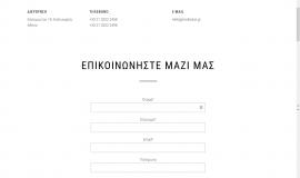 Κατασκευή ιστοσελίδων - melil-website-4