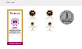 Κατασκευή ιστοσελίδων - afianes-website-3