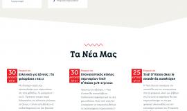 Κατασκευή ιστοσελίδων - traid-website-1