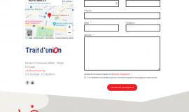 Κατασκευή ιστοσελίδων - traid-website-6